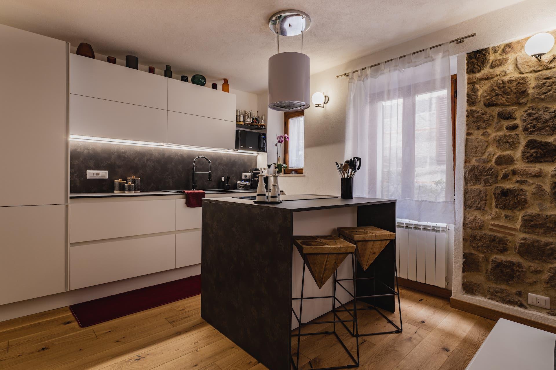 Appartamento #1